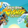 【怒れる鳥】Angry Birdsが対戦パズルになった!『アングリーバードファイト!』で世界中のプレイヤーとバトルせよ!【再来】